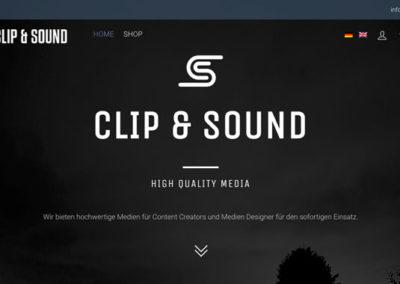 Clip & Sound