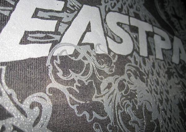 Eastpak Siebdruck RebelRam
