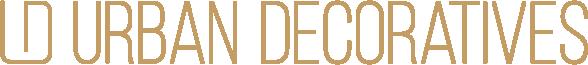 Urban Decoratives Logo